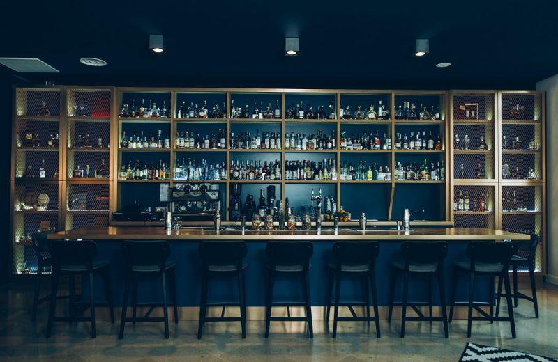 Bar Louise à Cognac - 4