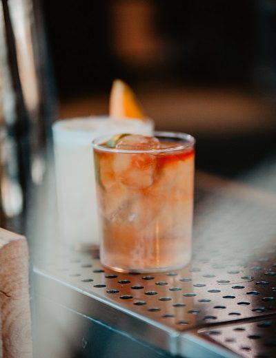 Sidecar à Cognac - 2