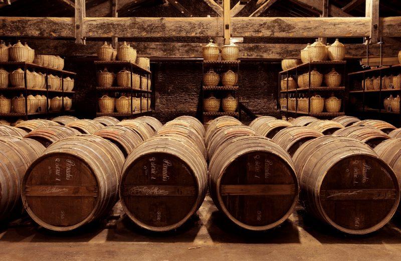 Les Visites Hennessy à Cognac - 0