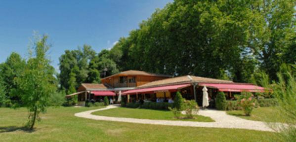 Restaurant La Courtine à Cognac - 1