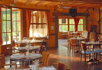 Restaurant La Courtine à Cognac - 2