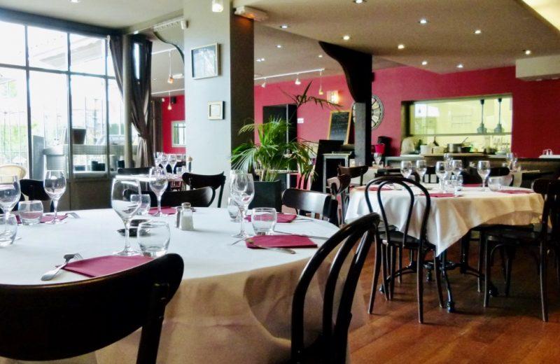 Restaurant L'Atelier des Quais à Cognac - 3