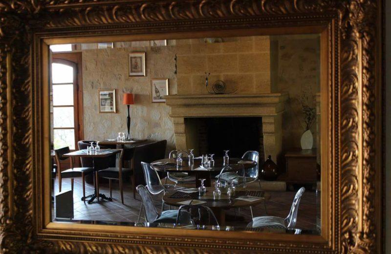 Restaurant Le Mas Charentais à Saint-Simeux - 0