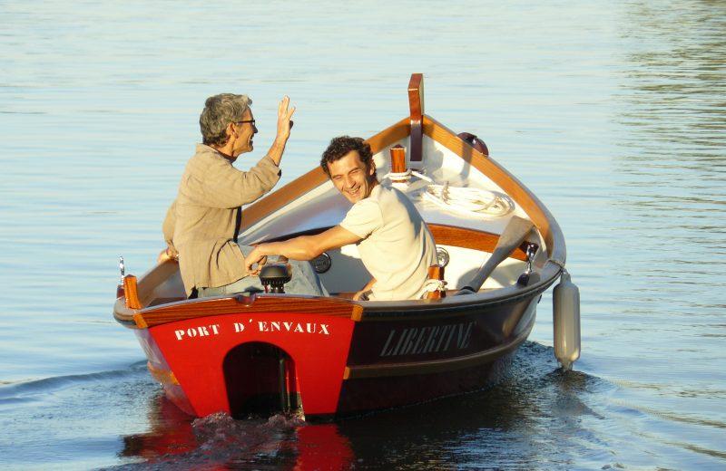 Les canotiers à Port-d'Envaux - 5