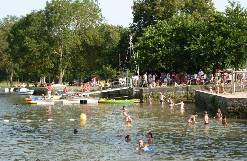 Les canotiers à Port-d'Envaux - 6