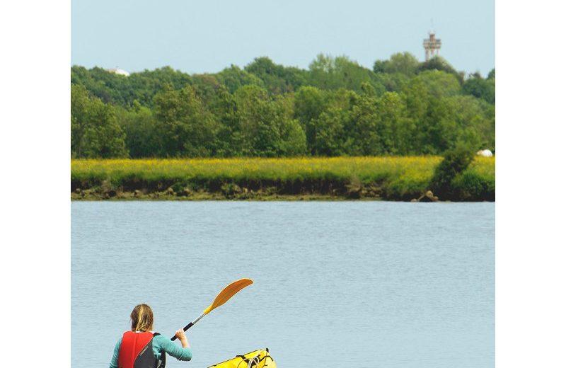 Les canotiers à Port-d'Envaux - 9