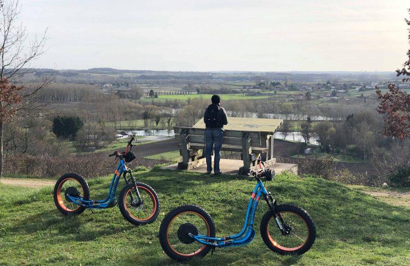 Trott in Charente à Criteuil-la-Magdeleine - 2