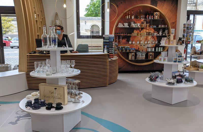 Office de Tourisme Cognac à Cognac - 4