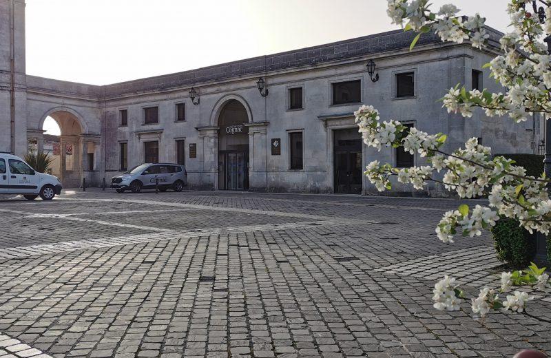 Office de Tourisme Cognac à Cognac - 0