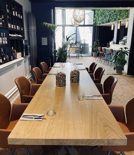 Restaurant La Maison à Cognac - 3