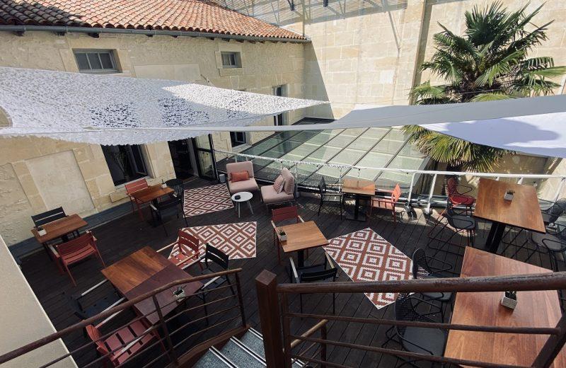 Restaurant La Maison à Cognac - 13