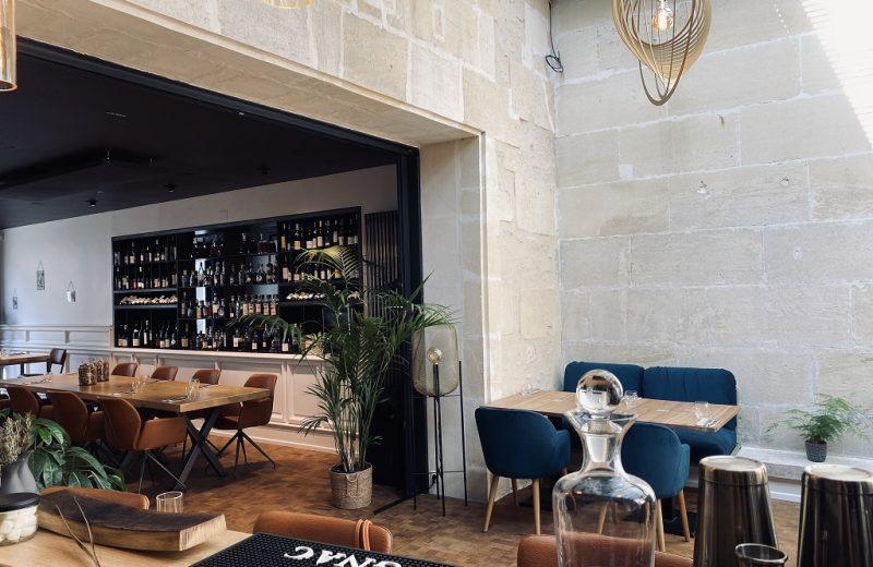 Restaurant La Maison à Cognac - 4