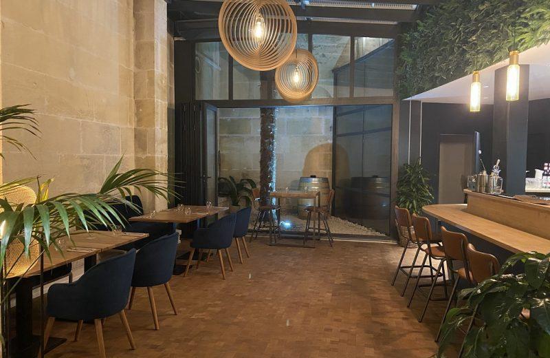 Restaurant La Maison à Cognac - 10