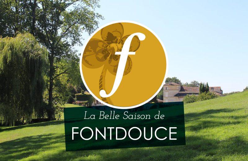 La Belle Saison de Fontdouce à Saint-Bris-des-Bois - 0