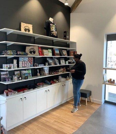 Boutique du Bureau d'Information Touristique de Jarnac à Jarnac - 0