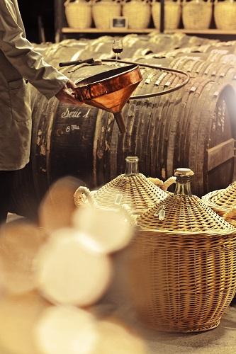 Les Visites Hennessy à Cognac - 6