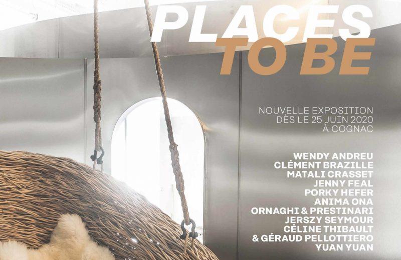 PLACES TO BE à COGNAC - 0