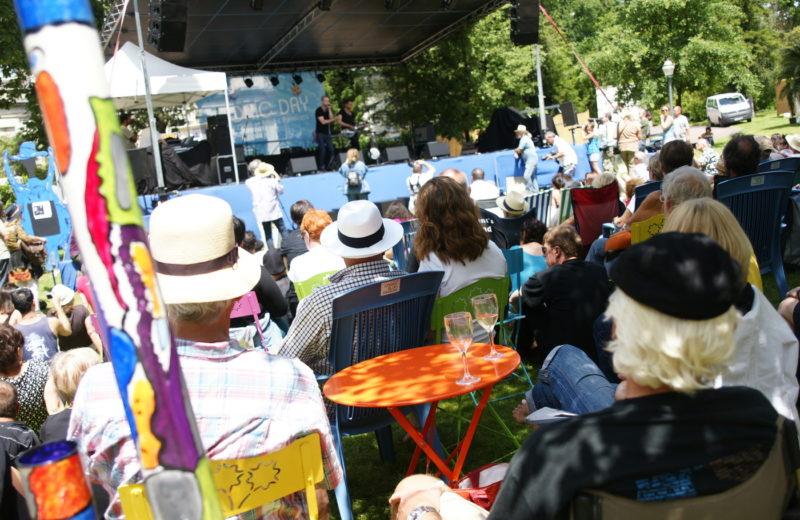 COGNAC BLUES PASSION FESTIVAL à COGNAC - 1