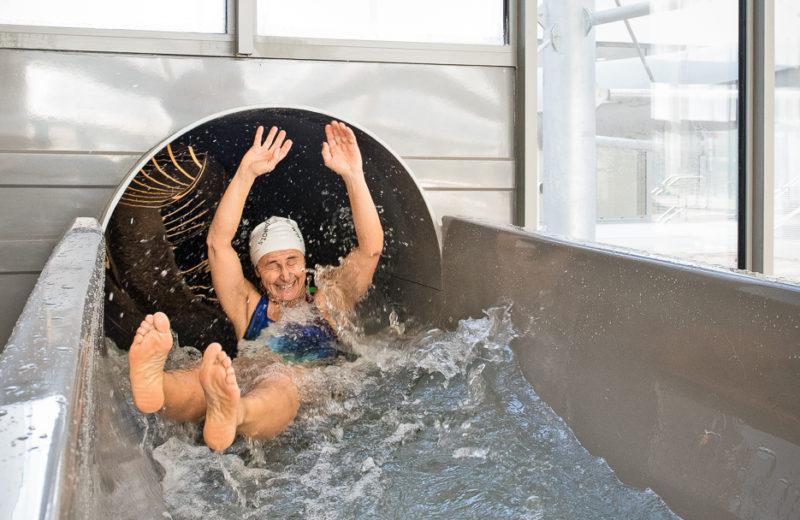 X'EAU – WATER SPORTS COMPLEX à CHATEAUBERNARD - 2