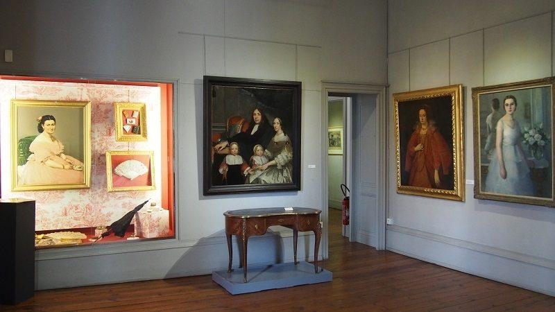 MUSÉE D'ART ET D'HISTOIRE à COGNAC - 3