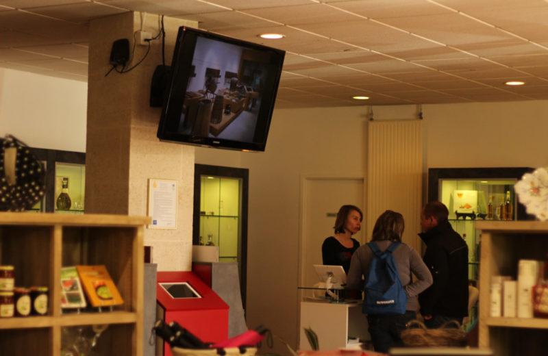 TOURIST INFORMATION OFFICE OF COGNAC à COGNAC - 2