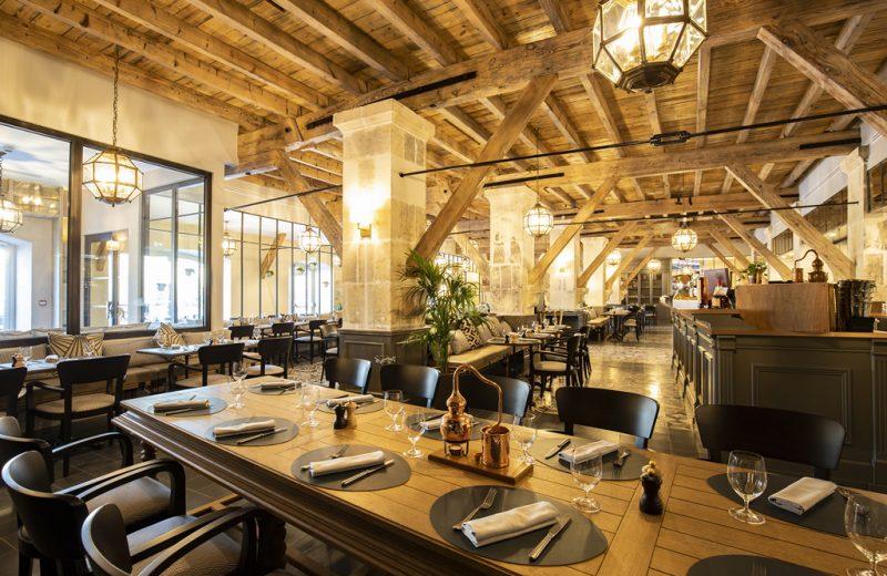 Restaurant La Distillerie à Cognac - 3