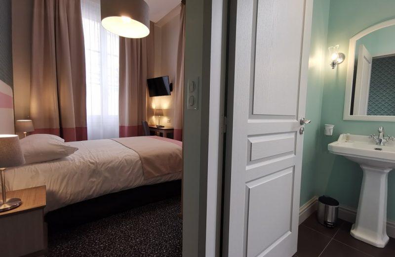 Hôtel Héritage à Cognac - 2