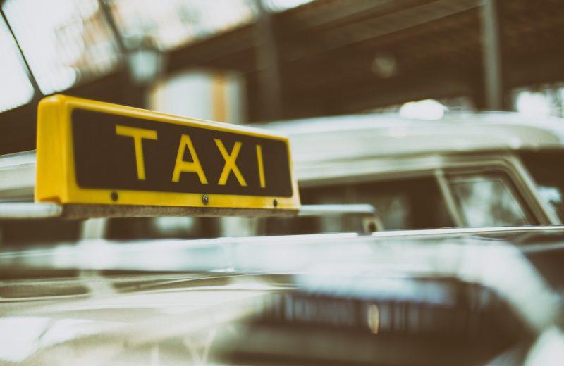 Action Auto Taxi à Cognac - 0
