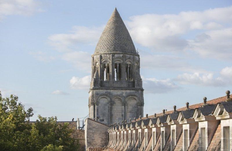 Abbaye aux Dames, la Cité musicale à Saintes - 11