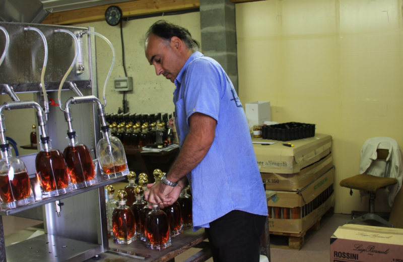 Cognac Chollet à Boutiers-Saint-Trojan - 2