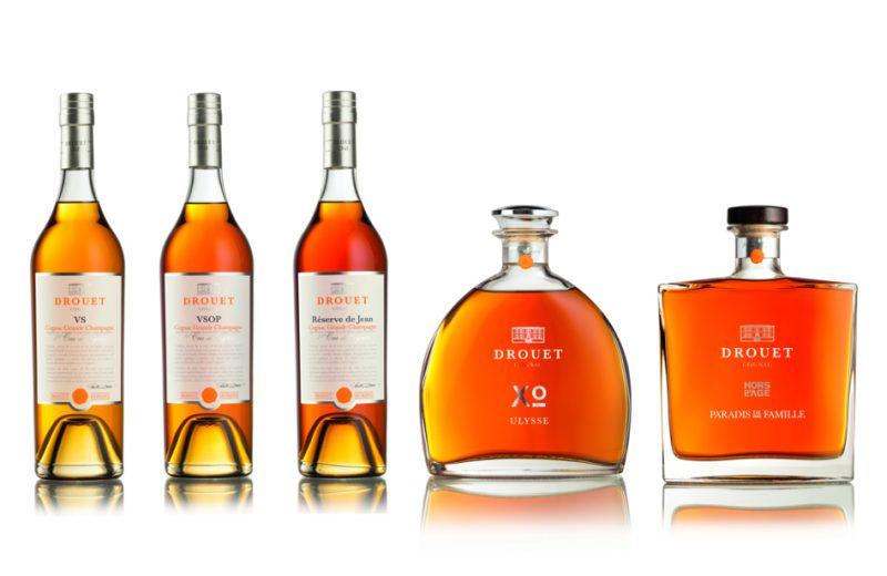 Cognac Drouet à Salles-d'Angles - 3