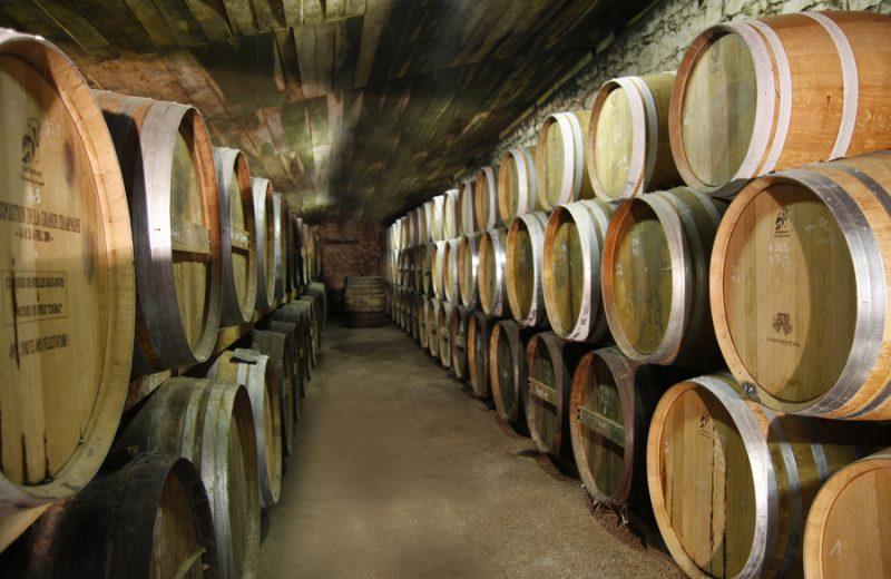 Cognac Drouet à Salles-d'Angles - 2
