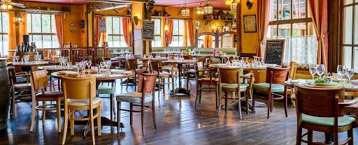 Restaurant La Courtine à Cognac - 4