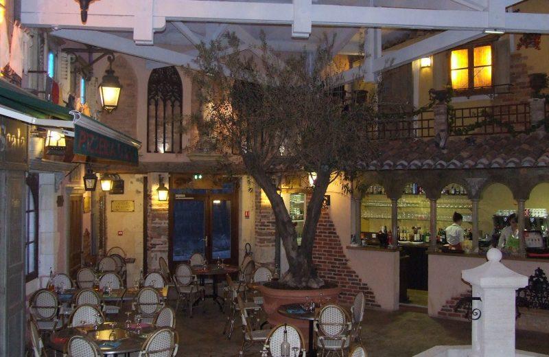 Restaurant La Scala à Cognac - 0