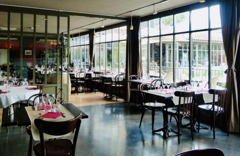 Restaurant L'Atelier des Quais à Cognac - 4