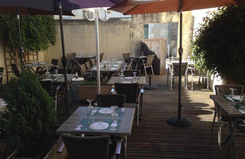 Restaurant Le Duguesclin à Cognac - 1