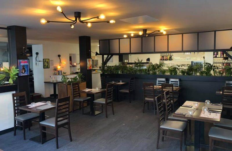 Restaurant Le Duguesclin à Cognac - 0