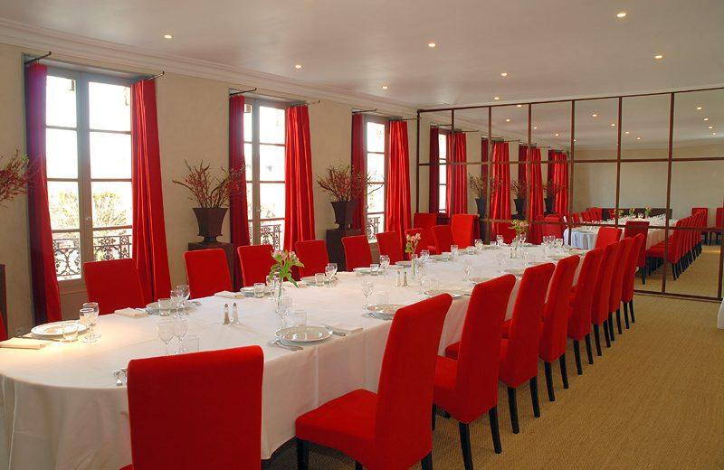 Restaurant du Château à Jarnac - 2