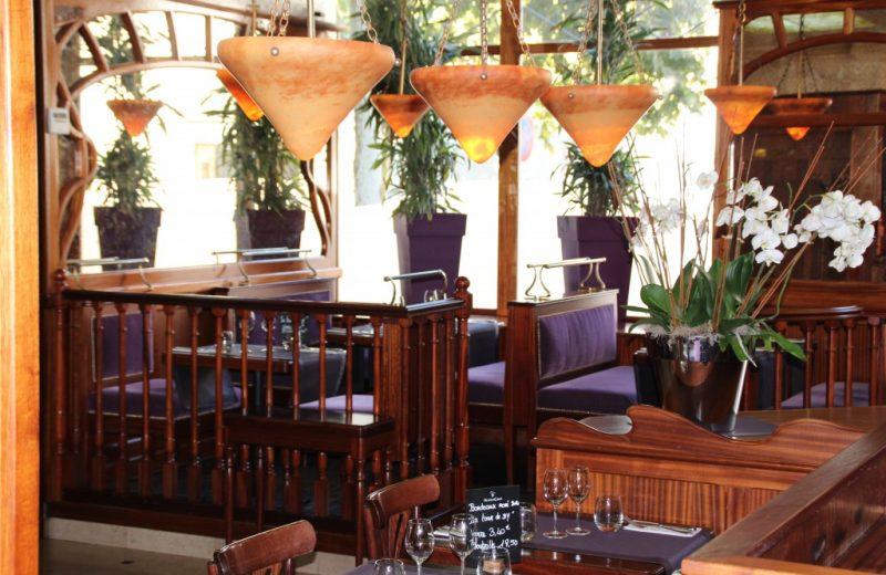 Restaurant Le Coq d'Or à Cognac - 2