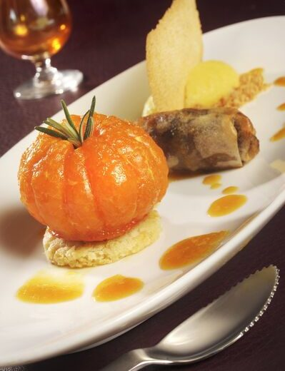 Restaurant L'Yeuse à Châteaubernard - 3