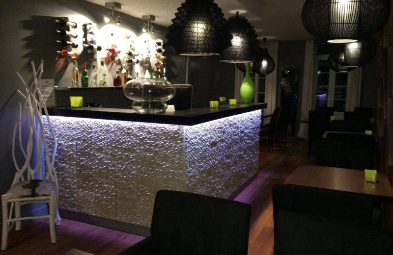 Restaurant Baan Thaï à Cognac - 1