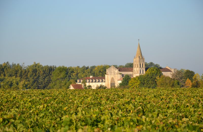 Abbaye de Bassac à Bassac - 0