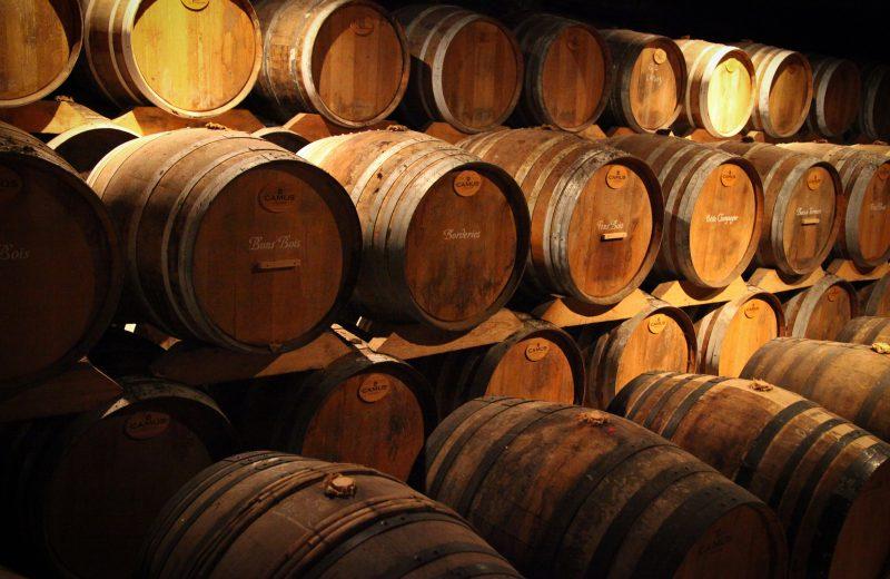 Camus La Grande Marque à Cognac - 3