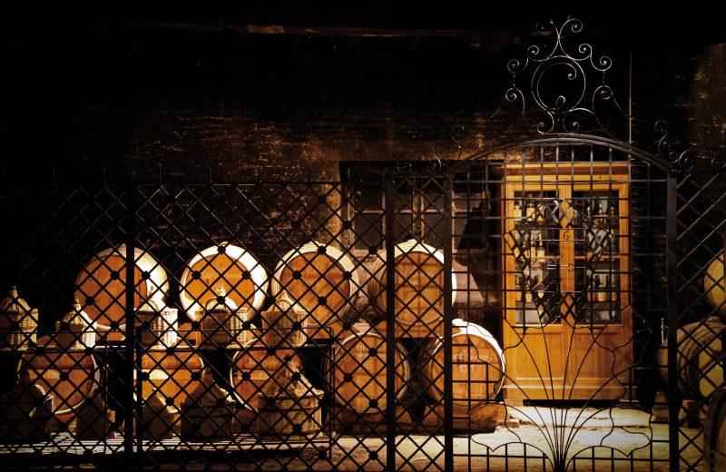 Camus La Grande Marque à Cognac - 2