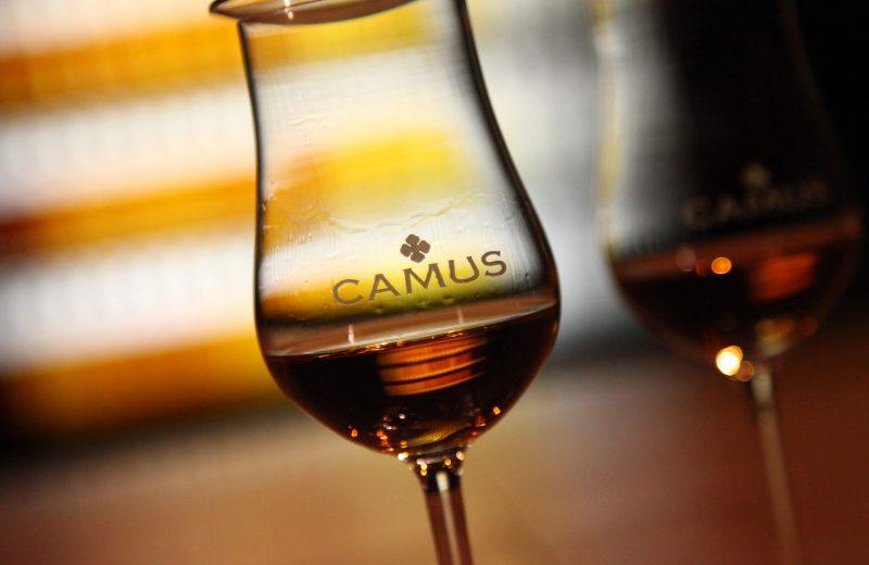 Camus La Grande Marque à Cognac - 9