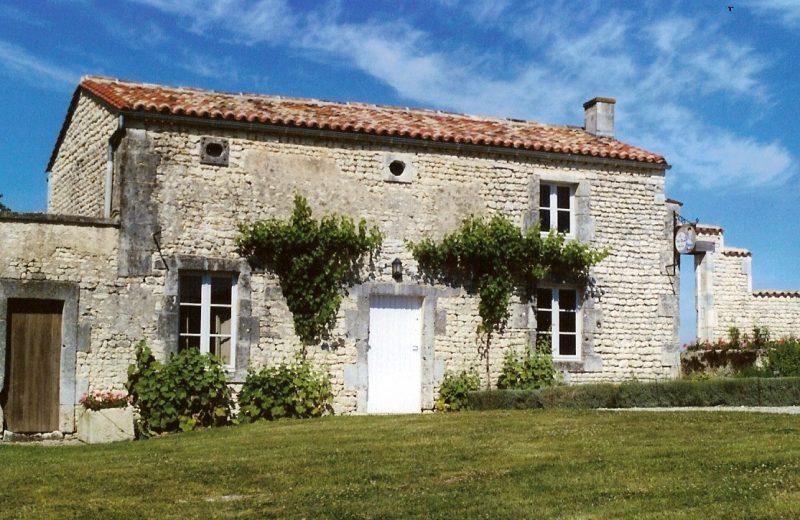 La Petite Maison du Lin à Lignières-Sonneville - 0