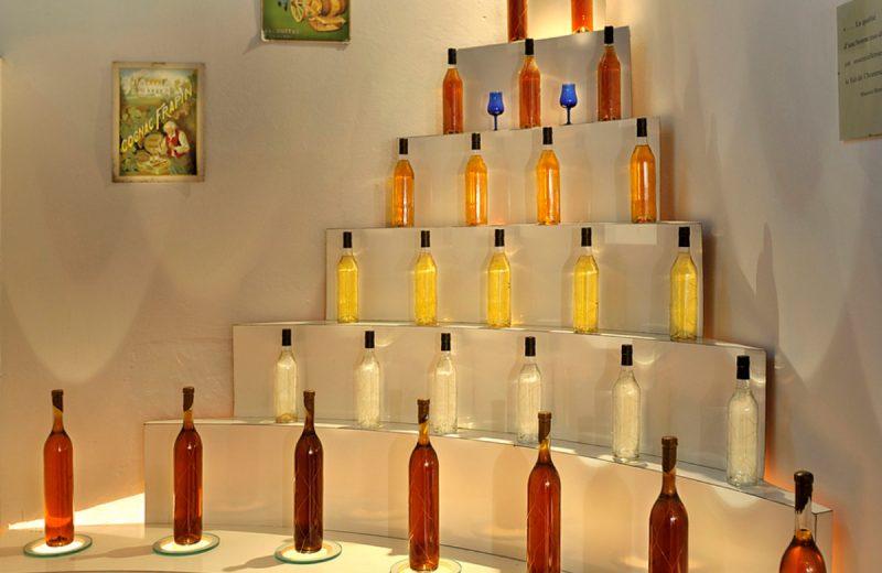 L'Ecomusée du Cognac à Migron - 2