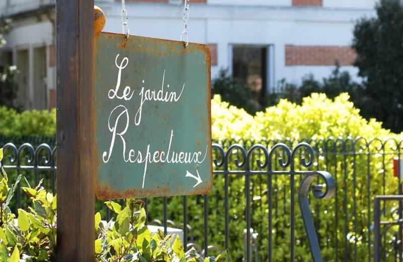 Les Jardins Respectueux à Châteaubernard - 0
