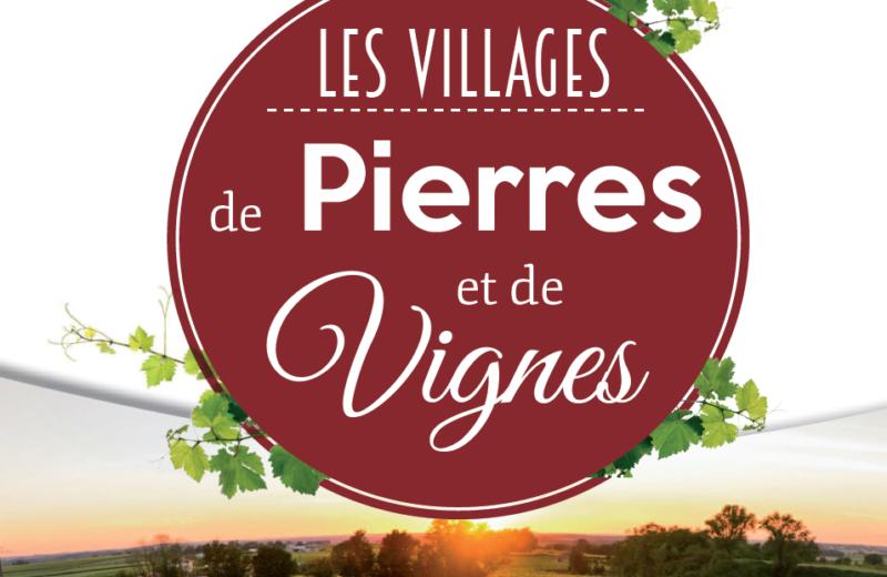 Touzac,Village de Pierres et de Vignes à Bellevigne - 1
