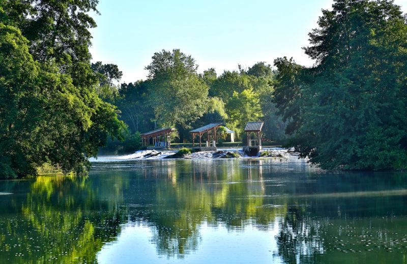 Saint-Simeux, Village de Pierres et de Vignes à Saint-Simeux - 1